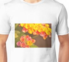 Lantana, As Is Unisex T-Shirt