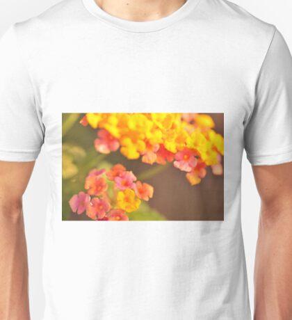 Lantana, As Is Unisex T-Shirt