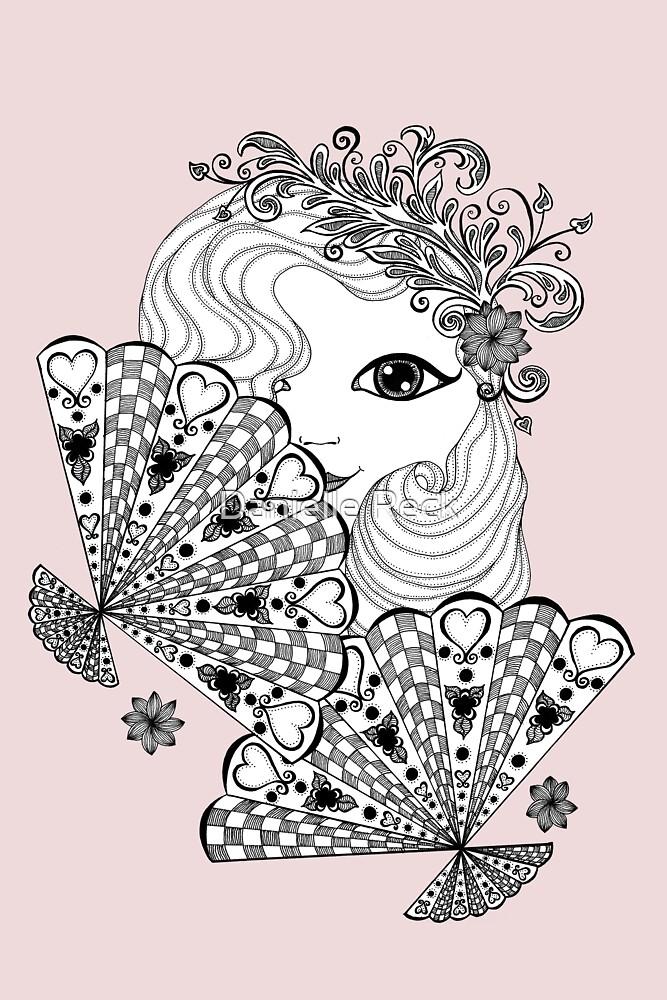 Lola by Danielle Reck