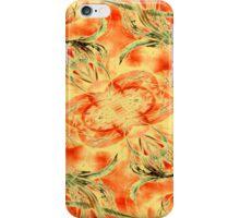 Blossoms In My Garden iPhone Case/Skin