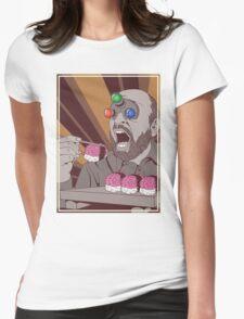 Brain Sushi bw T-Shirt