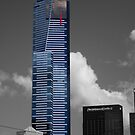 Eureka Tower by eegibson
