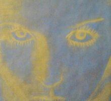 face by Thomas Pavletic
