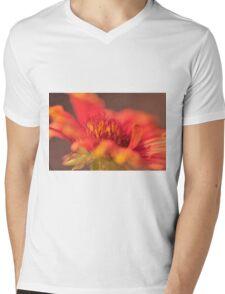 Gallardia, As Is Mens V-Neck T-Shirt