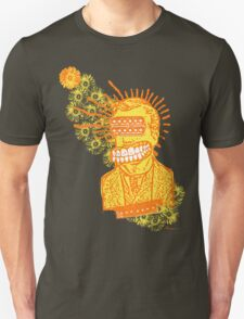 Happy Humbucker Head Unisex T-Shirt