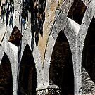 Archway by martinilogic