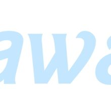 Kawaii - Pastel Blue by agShop