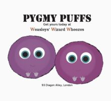 Pygmy Puffs For Sale Kids Tee