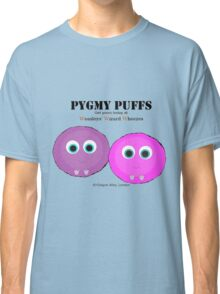 Pygmy Puffs For Sale Classic T-Shirt