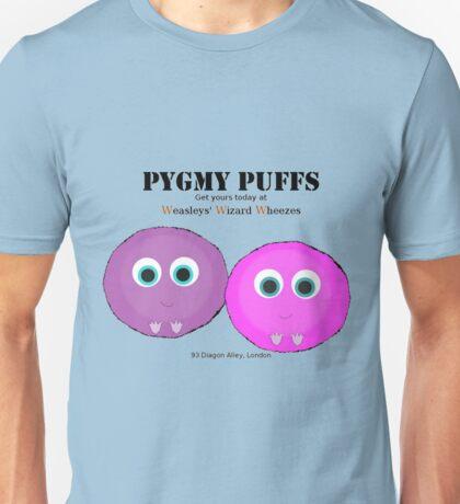 Pygmy Puffs For Sale Unisex T-Shirt