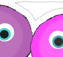 Pygmy Puffs For Sale Sticker