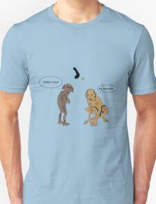 Dobby Vs. Gollum T-Shirt