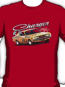 E49 R/T Charger - Valiant T-Shirt