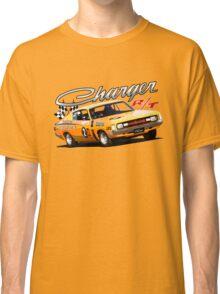 E49 R/T Charger - Valiant Classic T-Shirt