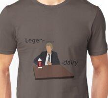 Barney Stinson Legendairy Unisex T-Shirt