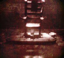 Electric Chair by Gavin Nutt