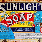 Sunlight Soap by ea-photos