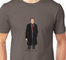 Crowley King of Hell Hello, boys Unisex T-Shirt