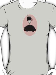 singing rabbit T-Shirt