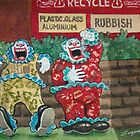 Recycle by Freda Surgenor
