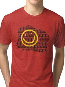 Sherlock Got Bored Tri-blend T-Shirt