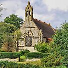 Village Church, Kingsley by relayer51