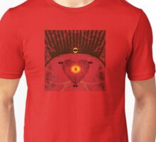 Sacred Heart Spaces Unisex T-Shirt