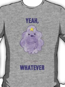 LSP, Watercolours. T-Shirt