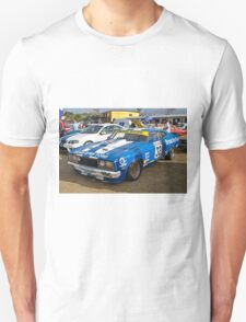 French Brown Falcon XC Coupe GpC T-Shirt