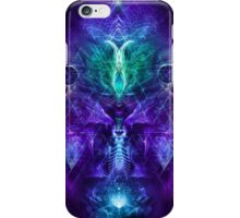 Psychonaut iPhone Case/Skin