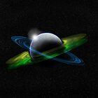 Planet by John Peel