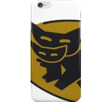 Japanese Momma Cat iPhone Case/Skin