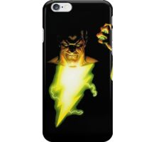 Teth Adam iPhone Case/Skin