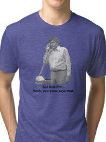 Bull-PIT! Tri-blend T-Shirt