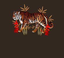 YEAR OF THE TIGER-simple Unisex T-Shirt