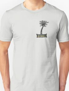 Perfect Moments Palm Tree T-Shirt