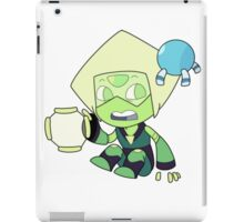 Peridot iPad Case/Skin