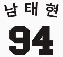 Taehyun 1.0 by printwagon