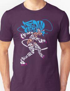 Felicia Typography T-Shirt