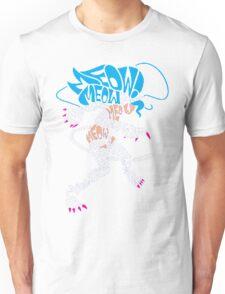 Felicia Typography Unisex T-Shirt