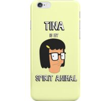 My Spirit Animal iPhone Case/Skin