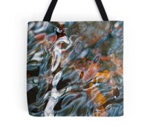 Shallow Scream Tote Bag