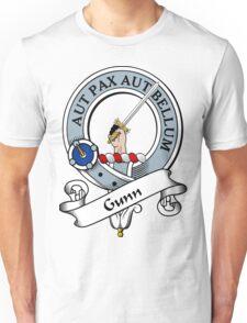 00004 Wilson Clan Tartan  Unisex T-Shirt