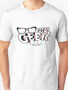 Total Geek T-Shirt