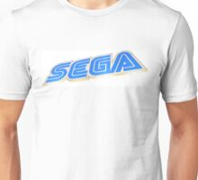Sega Store in Akihabara Unisex T-Shirt