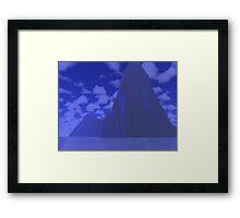 Pelagium Framed Print