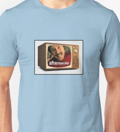 anchor man Unisex T-Shirt