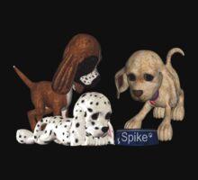Puppy Pals Kids Clothes