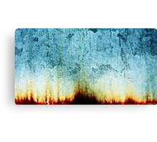 voyage to the bottom of the sea Canvas Print