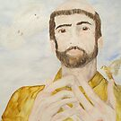 Saint Francis of Assisi by TriciaDanby